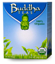 Buy Pure Organic Teas